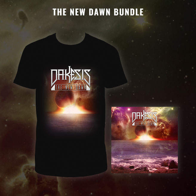 The New Dawn Bundle