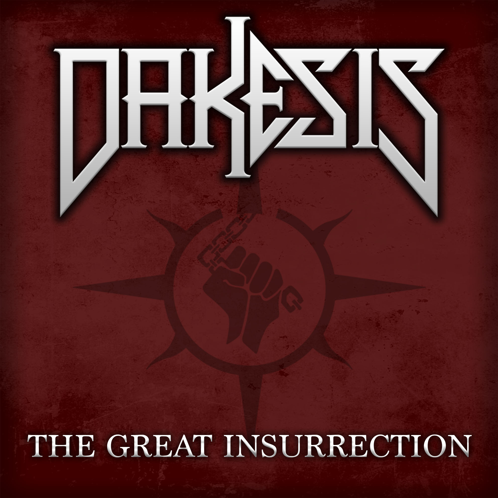 The Great Insurrection Single Cover