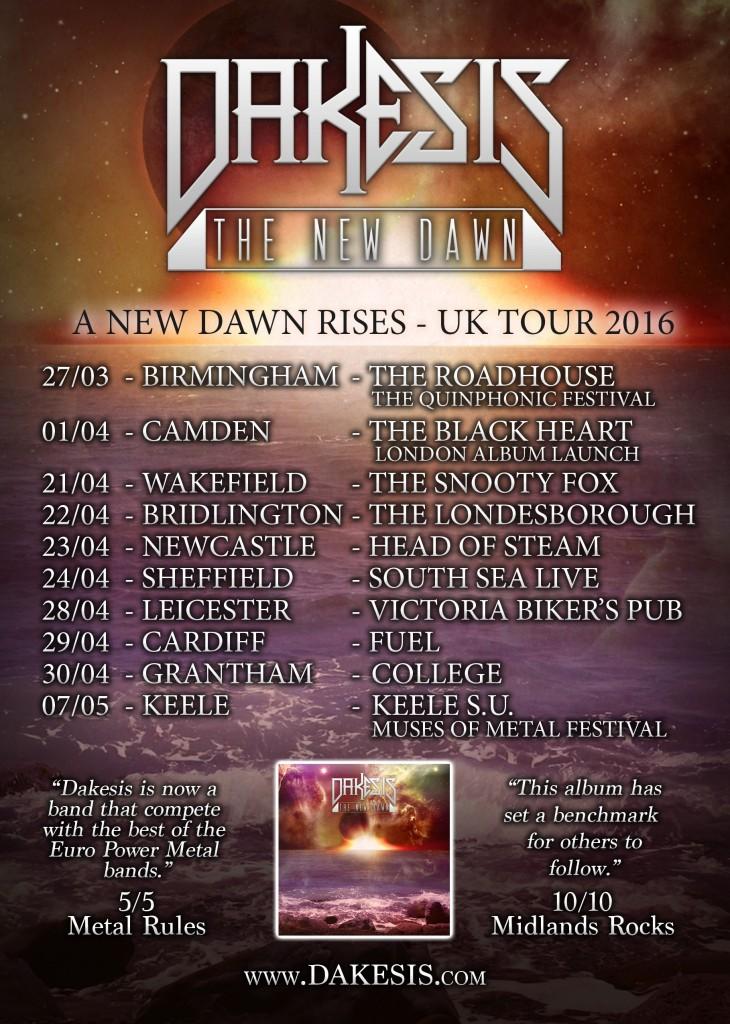 UK Dates Poster 2016