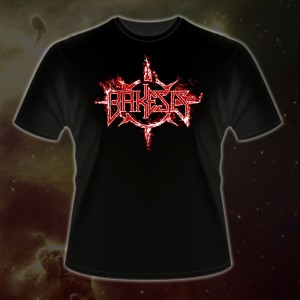 Dakesis Destined For The Flame T-Shirt