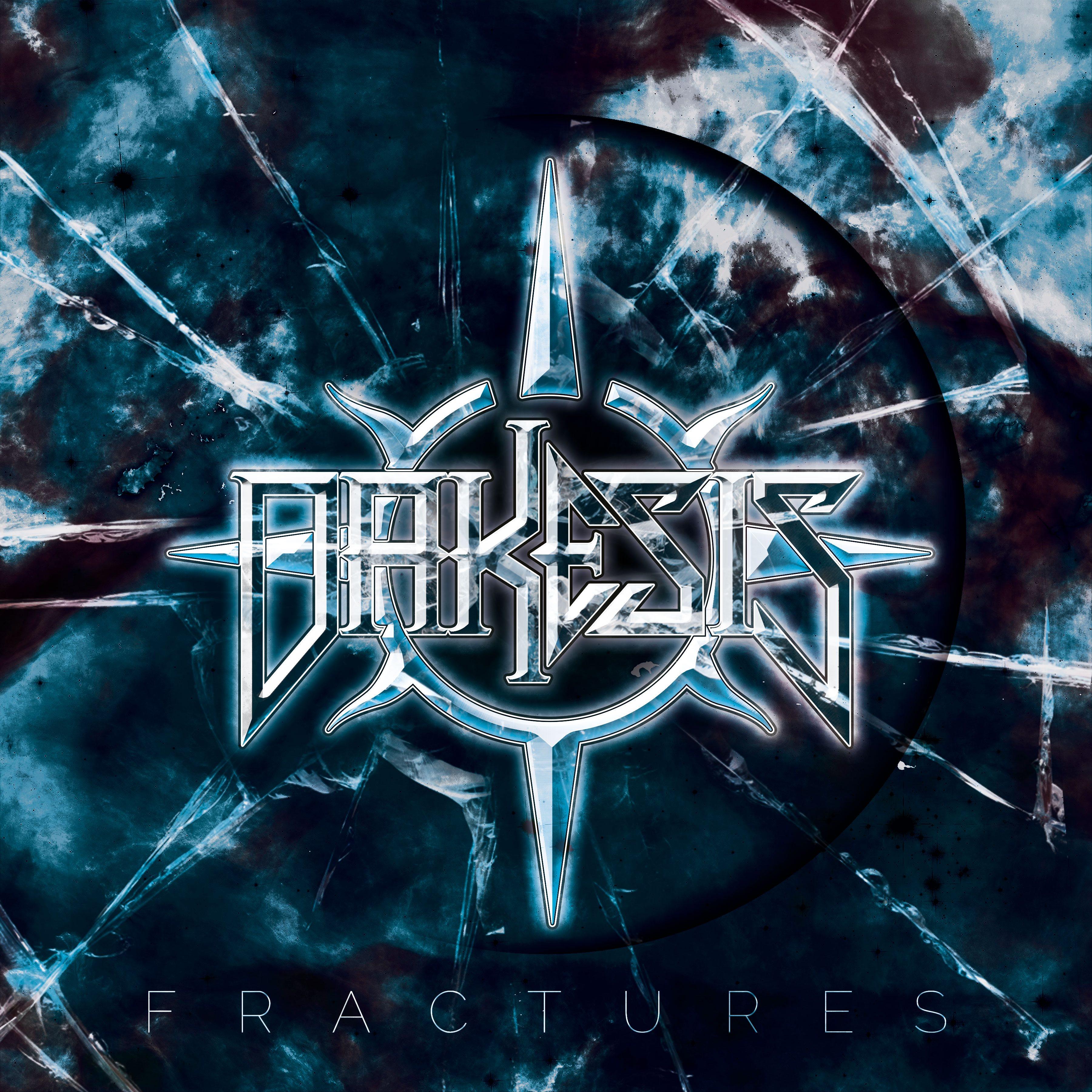 Dakesis Fractures Album Cover